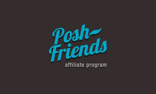 Poshfriends партнёрская программа казино