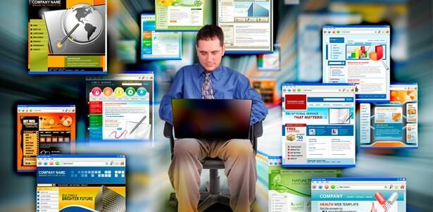Блог аффилейта - выбор партнёрок и бонусов