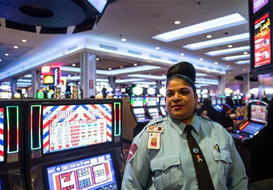 Безопасность афилейтов партнёрских программ казино