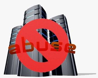 Абузоустойчивый хостинг для защиты гемблинг сайта от РКН