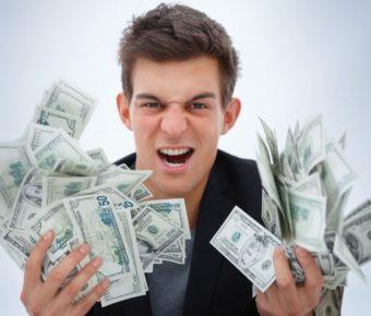 Отчёт о заработках на партнёрках казино