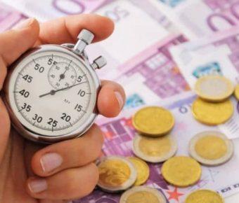 Рейтинг партнёрских программ по скорости выплат