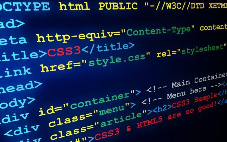 Создание гемблинг сайтов, вёрстка