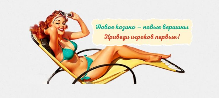 Pin-up Partners обзор